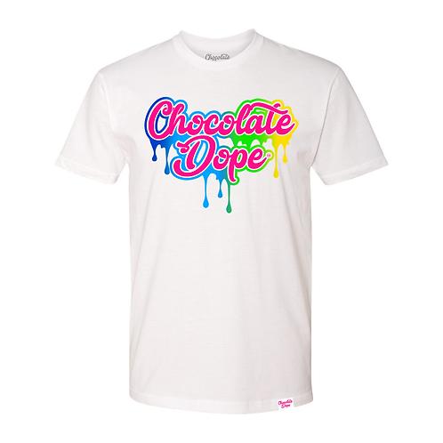 Colours Drip T-Shirt