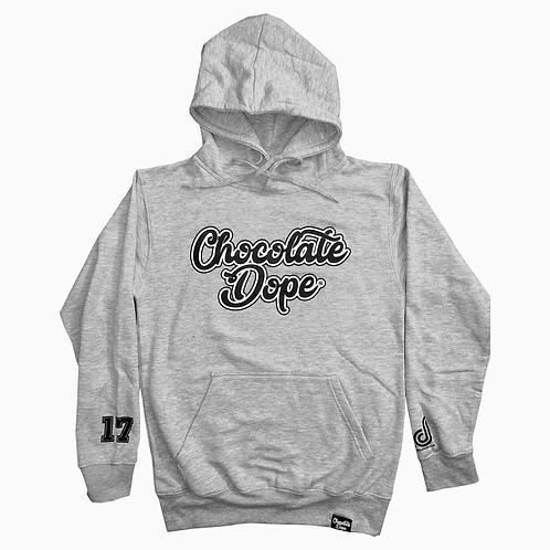 Grey Chocolate 17 Sweatsuit