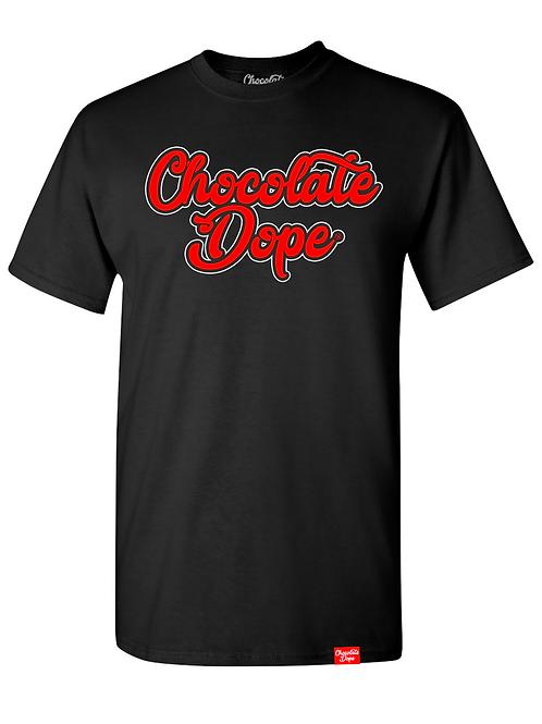 Chocolate Jordan
