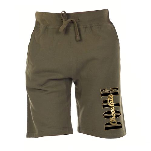 Chocolate Goldmember Shorts