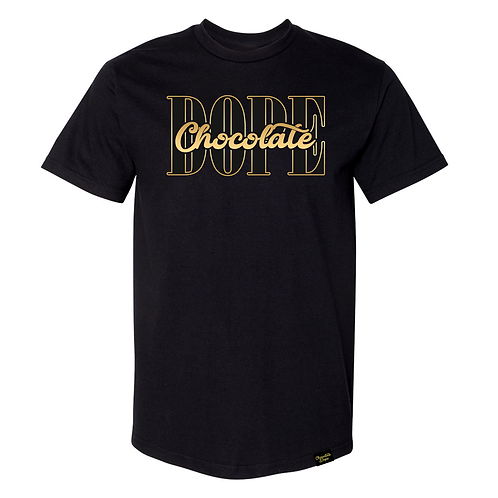 Chocolate Goldmember Tee