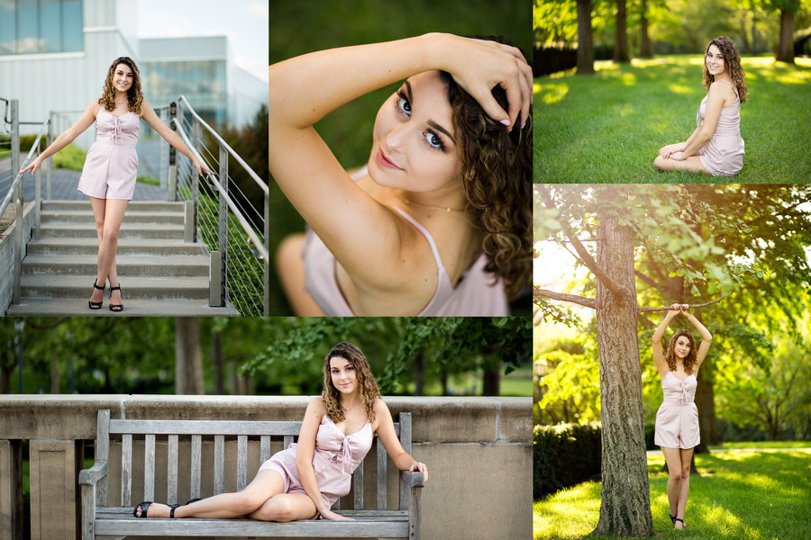 Senior Session Success