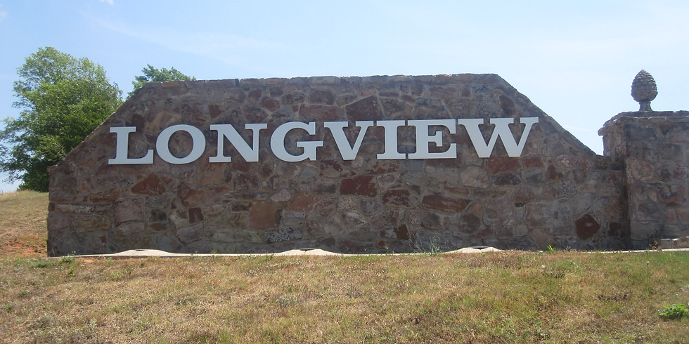 Longview Texas Chapter Networking Lunch