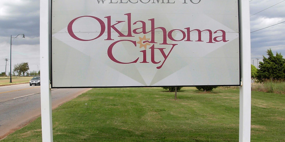 Oklahoma City Chapter Networking Lunch