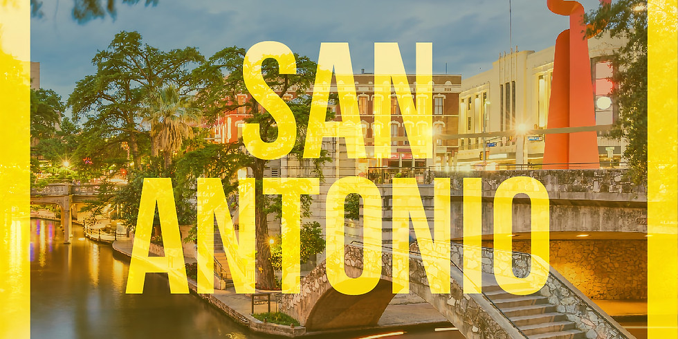 San Antonio - OCI Luncheon