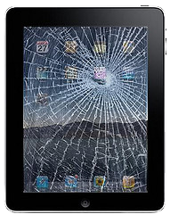 iPad 2/3/4 Glass Screen Replacement