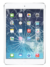 iPad Air Glass Screen Replacement