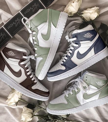 Nike Jordan Autumn