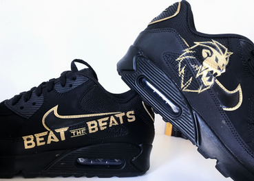 Beat the Beats AirMax90