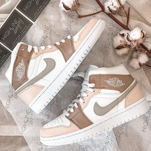 Nike Jordan TrioTone