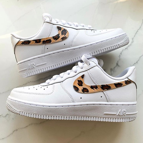 Nike AF1 Cheetah