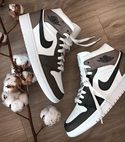Nike Jordan BlackToe
