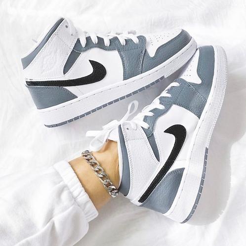 Nike Jordan CoolGrey