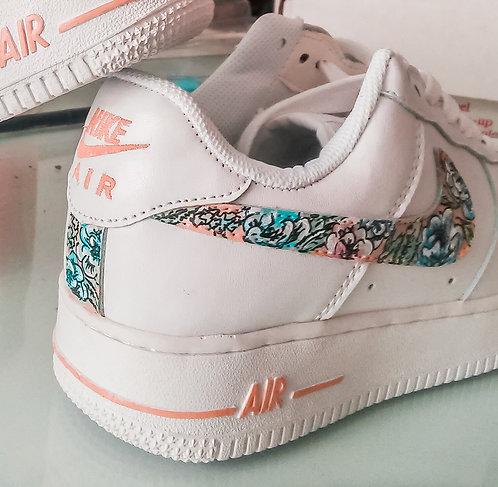 Nike AF1 Florals