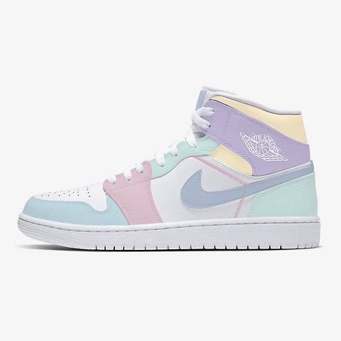 Nike Jordan AllPastels