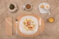 Omelettes de especialidad