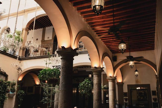 Arcos coloniales