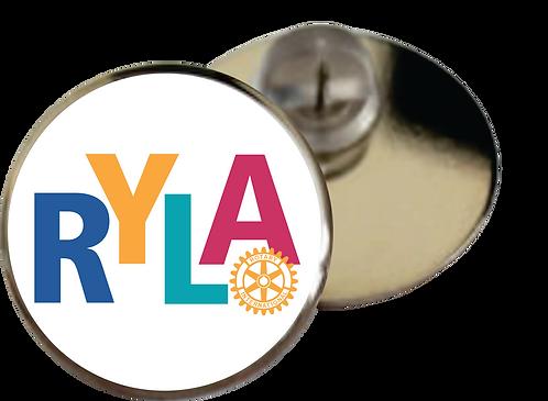 Pin RYLA