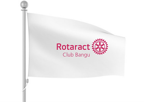 Bandeira Oficial Rotaract