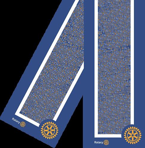 Echarpe Rotary