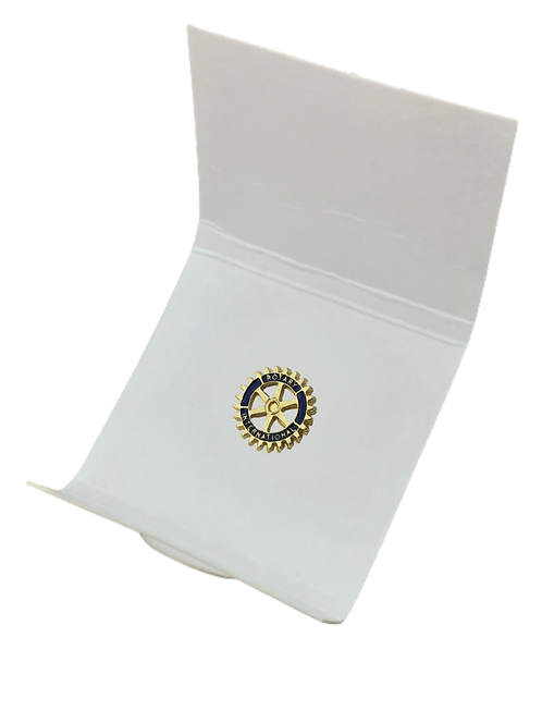 Distintivo Rotary - Marca de Excelência (Legacy)