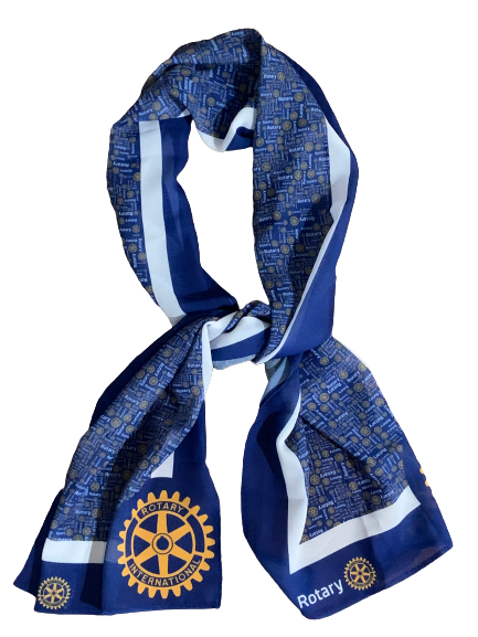 Echarpe Rotary I