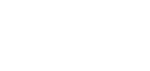 Grinder Coffee Co Logo
