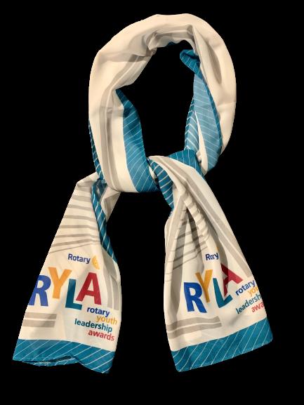 Echarpe RYLA