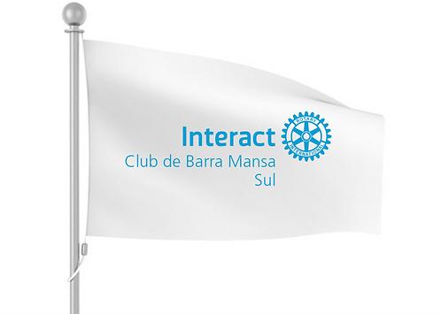 Bandeira Oficial Interact