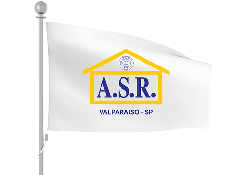 Bandeira Oficial ASR