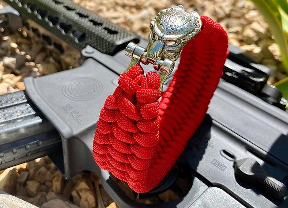 Predator Paracord Bracelet