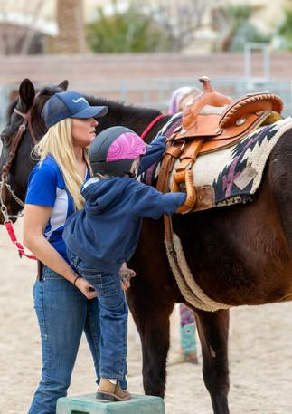 Las Vegas Riding Academy