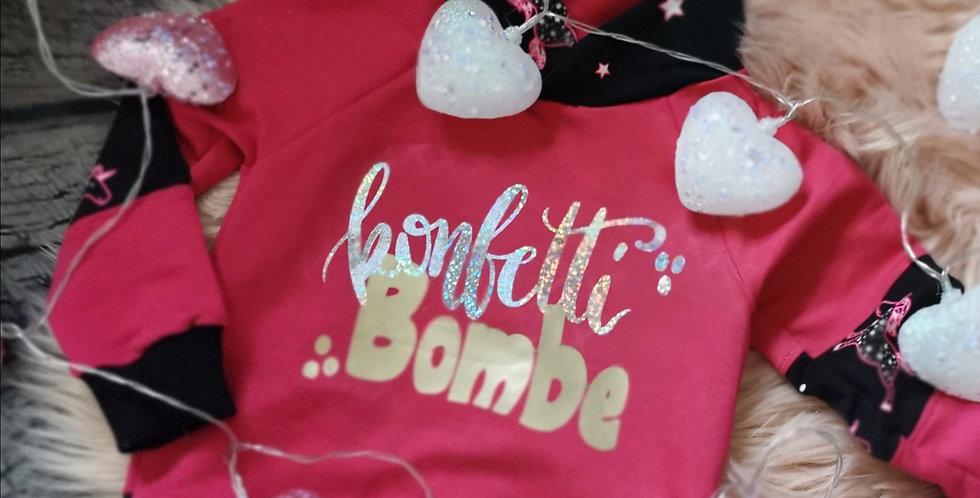Konfetti Bombe