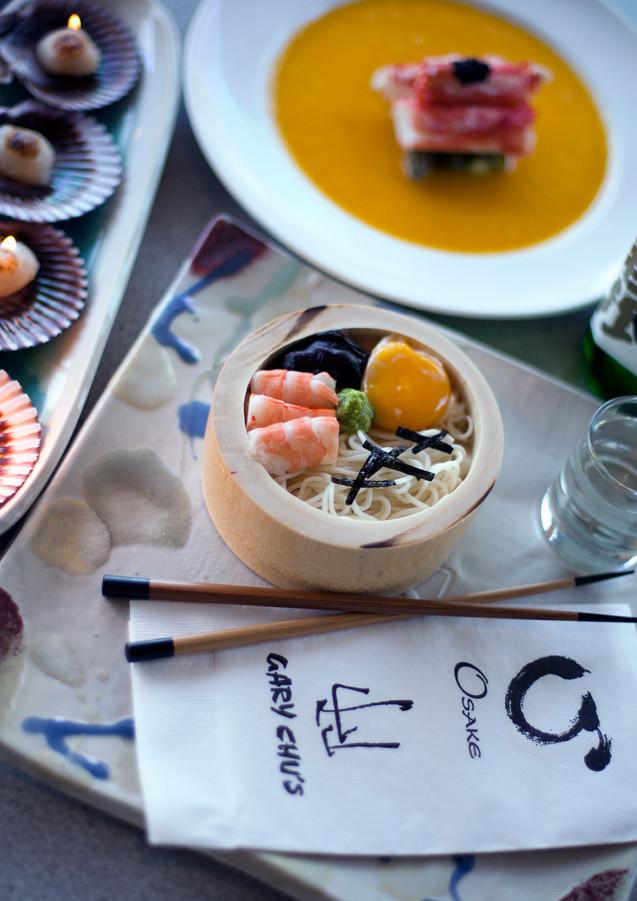 Osake Japanese Restaurant
