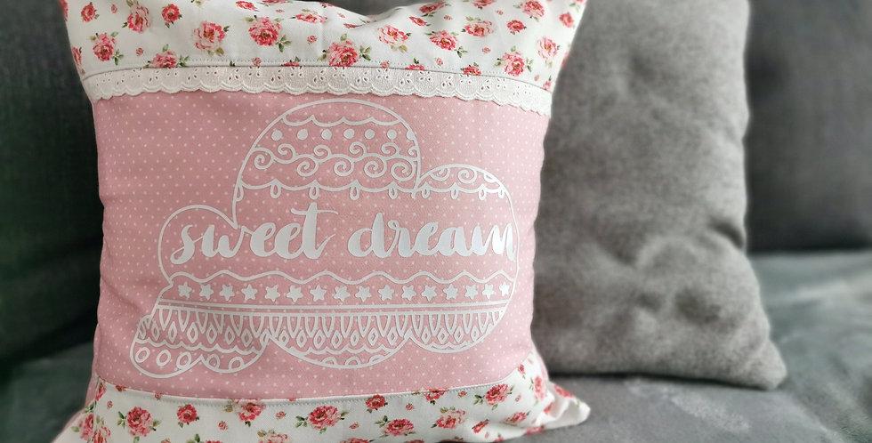 Sweet dream - Wolke
