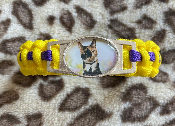 Pet Memorial Bracelet/Made to order