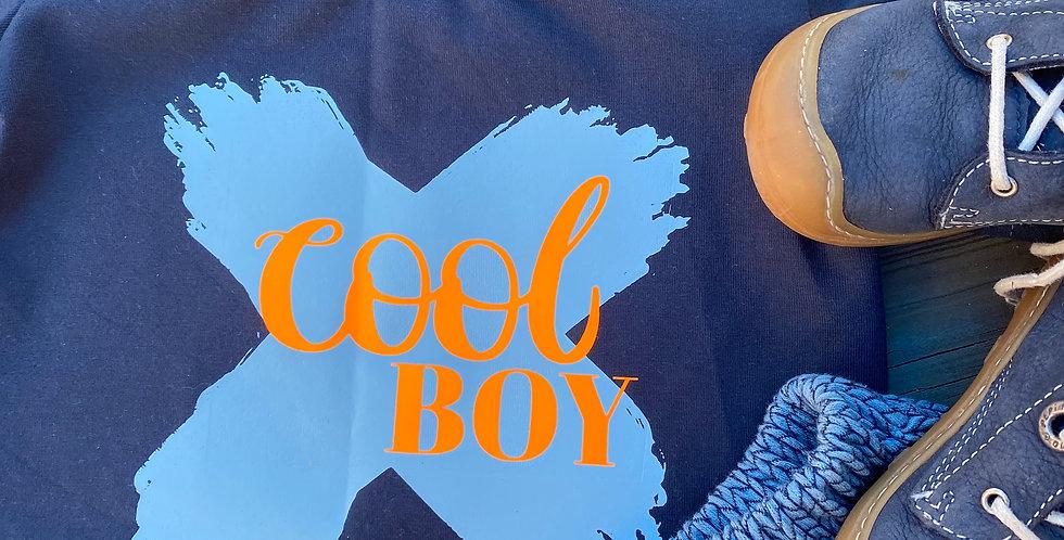 "Textil-Plot ""cool Boy"""