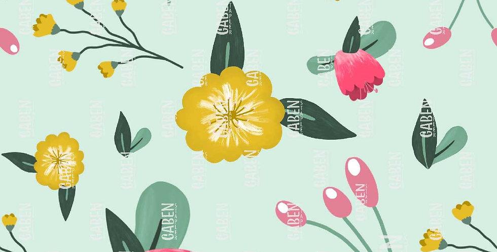 Jersey - Flower meadow