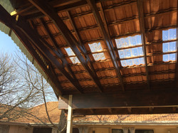 2I Services NEW ROOF REROOFING REINFORCEING 2506