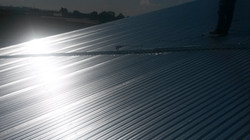 2D Services IRON ROOFS 2253