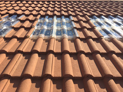 2I Services NEW ROOF REROOFING REINFORCEING 2500
