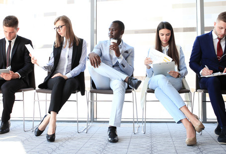 Confidence in your Career