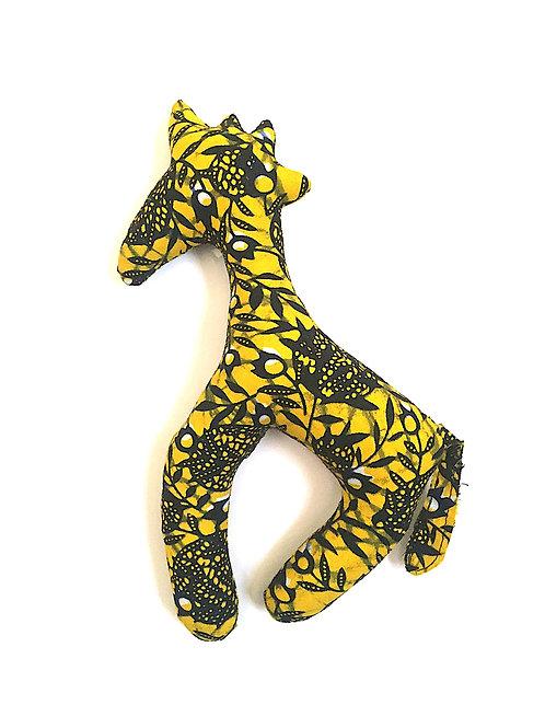 El-Elyon Giraffes