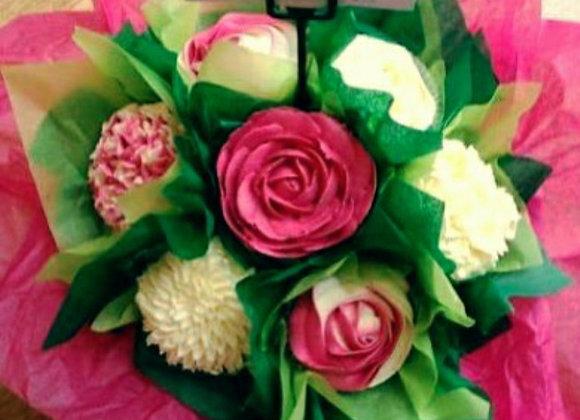 Cupcake Bouquet 💐