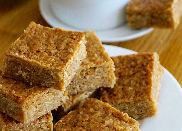 Traditional Flapjack