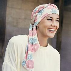 turban chimiothérapie