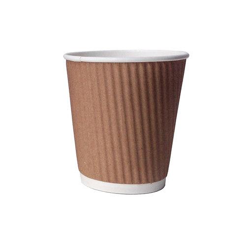 8oz Kraft Paper Cups