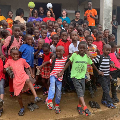 Orphans with new expandable shoes