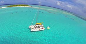 Iti Iti Bora Bora Cruise (4 дня / 3 ночи)