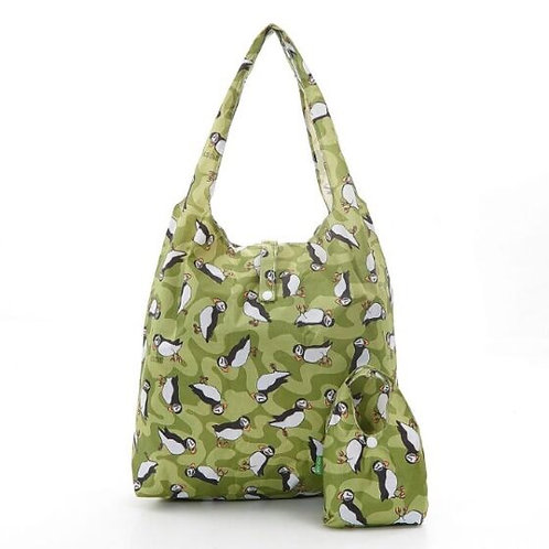 Eco Chic Puffin Shopper
